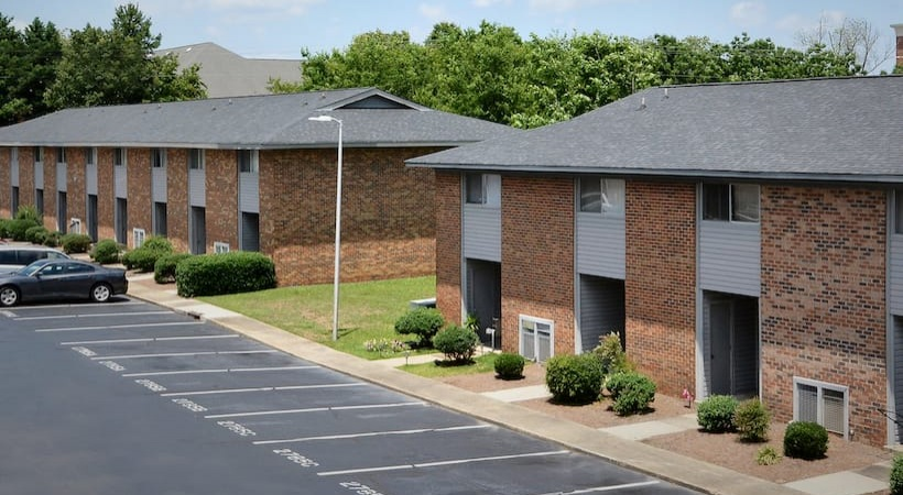 Charmingrentals in Fayetteville, NC | Glendale Apartments